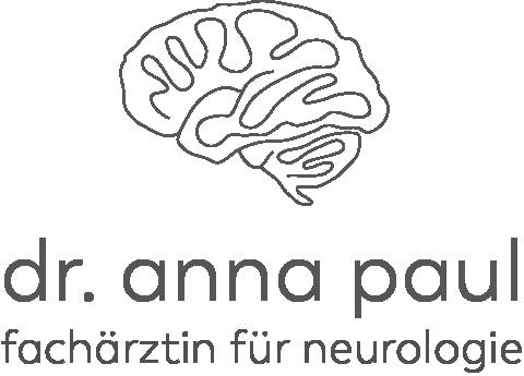 dr. anna paul